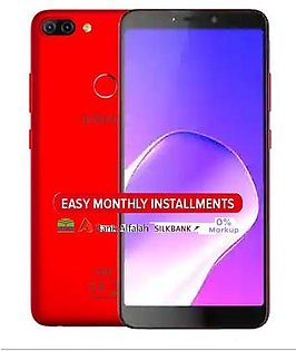 "Infinix Hot 6 PRO - 6.0"" HD Display - 3GB RAM - 32GB ROM - Fingerprint Sensor & Face Unlock"