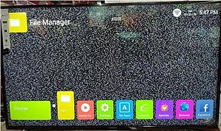 SAMSUNG 32 INCH  LED ANDROID SMART Televisions made in malayshia ORG (1 YEAR ...
