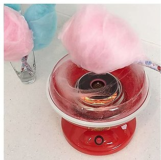 Electric suger home cotton candy machine