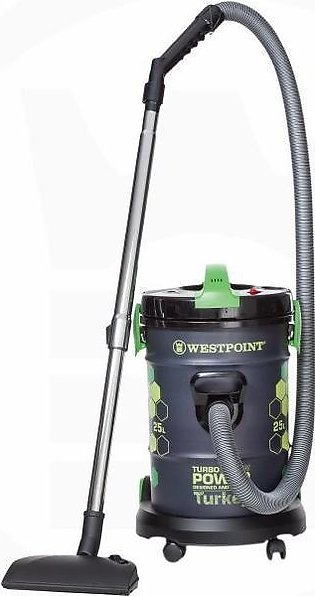 Westpoint WF-3569 Vacuum Cleaner Wet and Dry