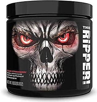 The Ripper Weight Loss Fat Burner - Sour Strawberry