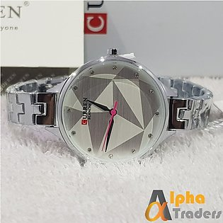 Curren C9047L Ladies Watch Chain Strap Wrist Watch