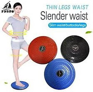 Twister Disk for Body Shape and weight Loss, Order now and Shape your body