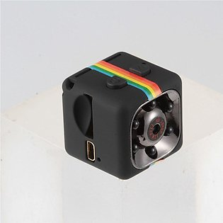 SQ11 Car Mini DVR Camera HD Camcorder CMOS 1080P Night Vision Video Recorder
