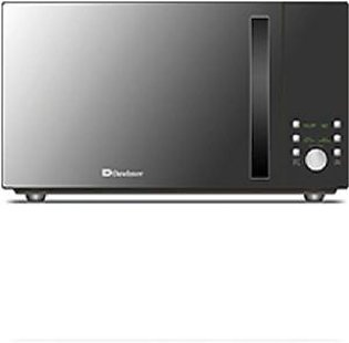 Dawlance Microwave - DW-2810C - Baking Series Oven - 30Litre - Black
