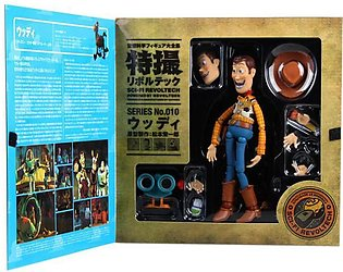 Toys Story Movie Woody Character 16cm Action Figure Toys
