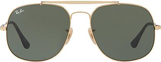 Ray- Ban General (Classic Green) - RB 3561 001 57-17 145 3N