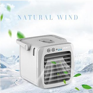 Portable Air Conditioner Humidifier Purifier - 3 In 1 Evaporative Cooler