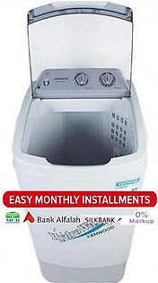 Kenwood KWM-899 - Single Tub Washing Machine - White