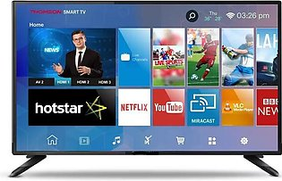 50 inch Android Samsung Smart led tv UHD