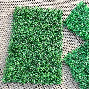 40x60cmSynthetic Grass Artificial Turf Plant Mininature Lawn Floor Home Garde...