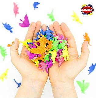 Pack of 200 Pcs - Growing Animal Mini  Toy