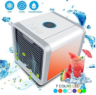 General Portable Personal Air Conditioner, Arctic Air Personal Space Cooler T...