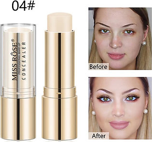 Miss Rose Concealer Stick Foundation Shade 05 For Fair Skin Tone