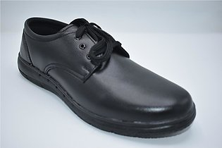 Gents Stylish Black Shoes Very Comfortable Article-2015