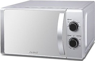 HOMAGE Microwave Oven HMS -2010S - 20Ltrs - Silver