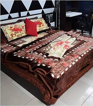 Double Bed Blanket For Winters