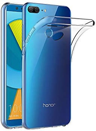 Huawei Honor 9 Lite Transparent Back Cover Crystal Clear Cover For Honor 9 Lite
