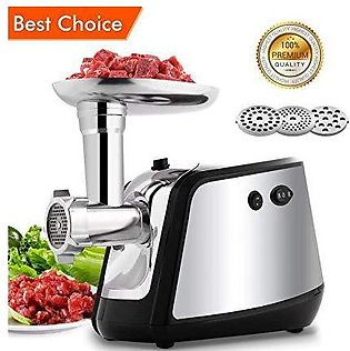 1800W Japanese Electric Meat Mincer / Electric Food Chopper / Food Processor / …