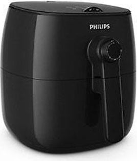 Philips Air Fryer HD9621 (Black)