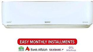Orient Inverter Air Conditioner 1.0 Ton Jupiter 12 (White)