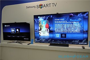 SAMSUNG ANDROID LED 55 INCH SMART LED TV