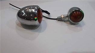 Pair of Motorcycle Turn Signals