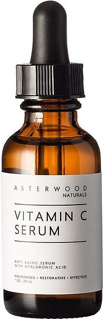 Anti-Aging Vitamin C Serum 1 ounce