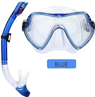 Swimming Goggles Diving Goggles Practical Silicone Pc Beach
