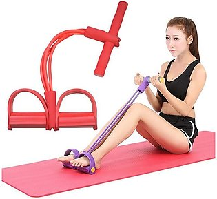High Quality Tummy Trimmer 2 Tube Exercise Home Gym
