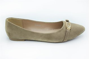 Milli Shoes-Women Flat Pumps Art.9395