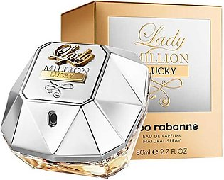 PACO MILLION LUCKY LADY EDP 80ML PACO ROBANNE