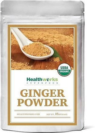 ginger powder 200 g