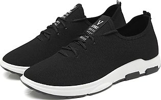 Free Spirit Men Outdoor Sport Gym Shoes Breathable Running Casual Sneakers