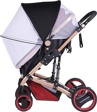 Goglor Baby Mosquito NET for Stroller and Car Seat - Carriers, Cover, Cradles...