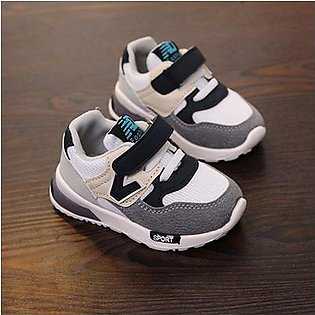 UR Spring Led Children Shoes Light Kids Casual Net shoes Boys Girls 21-25 Size