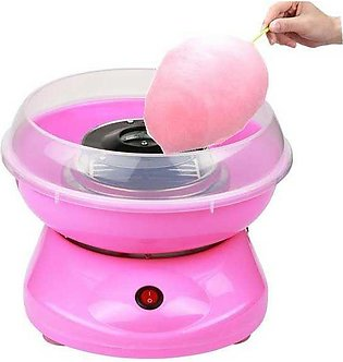 Electric cotton candy maker, floss machine