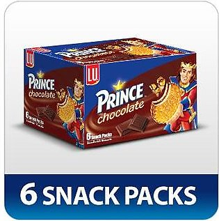 Prince Snack Pack