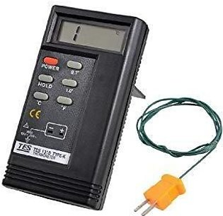 TES 1310 Digital Thermometer