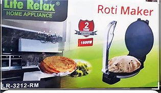 Roti Maker Tortilla Maker Chapati Maker Roti Maker Machine