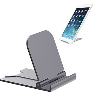 Desktop Phone Stand Portable Foldable Phone Holder,Adjustable Phone Stand Hol...