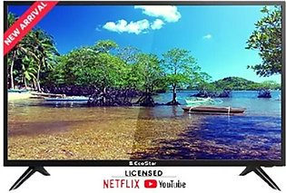 EcoStar 32  Smart LED TV (CX-32U860)
