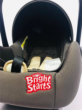 Bright Start - Baby Car Seat, Infant Carry Cot, Rocking Chair, Feeding Chair,...