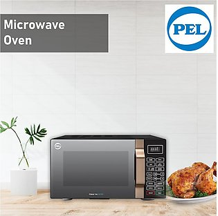 PEL Microwave Oven Desire Series With Grill System