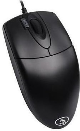 A4Tech Mouse OP620D Wired Mouse