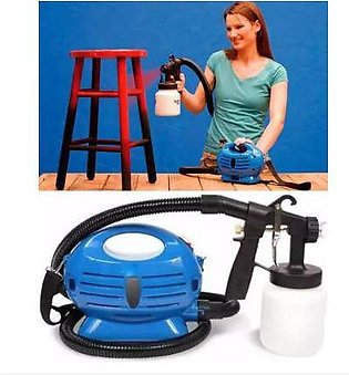 Electric  Paint zoom machine spray it on your self