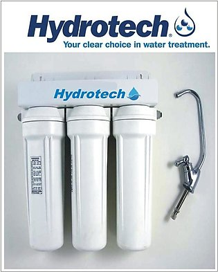 Hydrotech Water Filter And Purifier