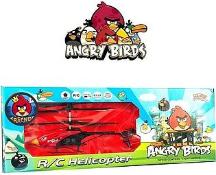 Angry Bird Remote Control Helicopter