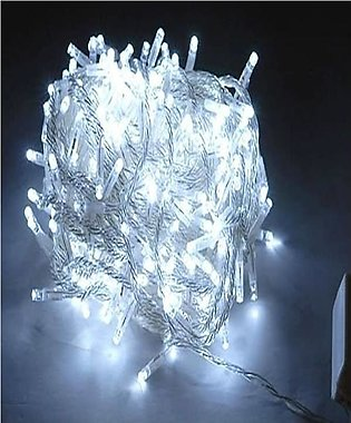 Led Fairy Lights White