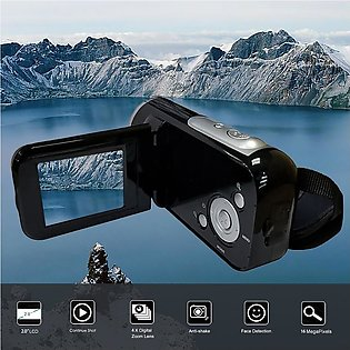 2 inch TFT Display 16 Million Pixels Video Camcorder HD Handheld Digital Camera…